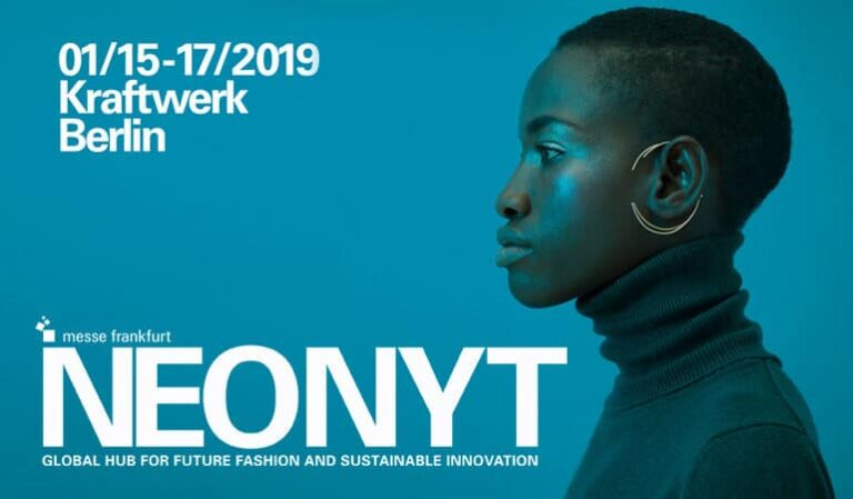 Meet pioneering fashion brands at Neonyt 2019